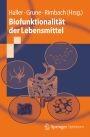 Buchcover Biofunktionalitaet